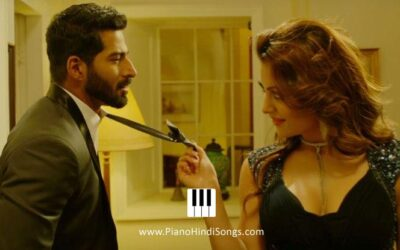 Boond Boond | Hate Story 4 | Piano | Notes