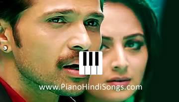 Dard Dilo Ke | Xpose | Piano | Notes