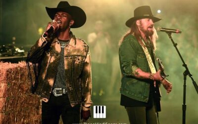 Old Town Road   Lil Nas X   Piano   Notes